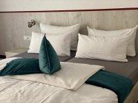 Doppelzimmer, Quelle: (c) Hotel Wilder Mann
