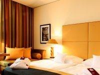 Smart Standard Doppelzimmer, Quelle: (c) AMERON Hotel Regent