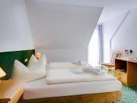 Doppelzimmer, Quelle: (c) Hotel Zwickau Mosel