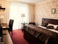 Doppelzimmer, Quelle: (c) Parkhotel Morris