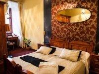 Doppelzimmer, Quelle: (c) Hotel Morris Ceská Lípa