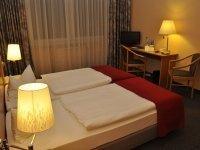 Doppelzimmer, Quelle: (c) Hotel Am Tierpark