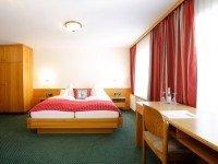 Doppelzimmer Klassik, Quelle: (c) Landhotel Mohren