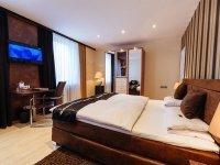 Doppelzimmer, Quelle: (c) Akzent Hotel Tietmeyer