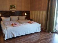 Kammer mit 2 Betten (Doppelzimmer), Quelle: (c) Hotel Kapelle Bad Liebenstein