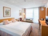 Doppelzimmer, Quelle: (c) BEST WESTERN Hotel Jena