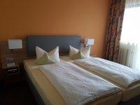 Doppelzimmer, Quelle: (c) Hotel Merian Rothenburg