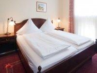 Doppelzimmer Landseite , Quelle: (c) Phönix Hotel Seeblick