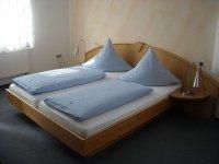 Doppelzimmer, Quelle: (c) Gaststätte Berghofstüble