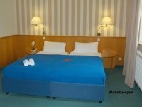 Doppelzimmer, Quelle: (c) Naturpark Hotel Weilquelle