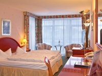 Doppelzimmer, Quelle: (c) SEETELHOTEL Ostseehotel Ahlbeck