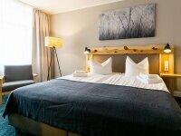 Doppelzimmer, Quelle: (c) Waldhotel Eiche