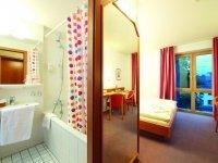 Doppelzimmer, Quelle: (c) Hotel Kapuzinerhof