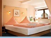 Doppelzimmer, Quelle: (c) Hotel/Gästehaus Vierenstraße