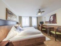 Doppelzimmer, Quelle: (c) Hotel Brunner