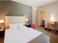 Doppelzimmer Standard, Quelle: (c) Ringhotel Stempferhof