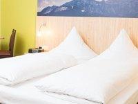 Doppelzimmer, Quelle: (c) AKZENT Hotel Johannisbad