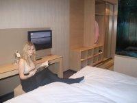 Doppelzimmer, Quelle: (c) AKZENT Hotel Stadt Bremen