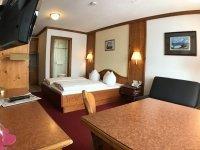Doppelzimmer, Quelle: (c) AKZENT Hotel Alpenrose