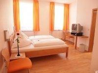 Doppelzimmer, Quelle: (c) mD-Hotel Restaurant Bauer