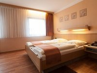 Doppelzimmer, Quelle: (c) mD-Hotel Rothenburger Hof