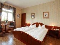 Doppelzimmer, Quelle: (c) Resort Gutshof Sparow GmbH