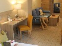 Doppelzimmer, Quelle: (c) AKZENT Hotel Landgasthof Murrer