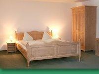 Doppelzimmer, Quelle: (c) Berghotel Greifensteine