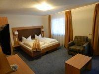 Doppelzimmer, Quelle: (c) Gasthof Adler Beuren