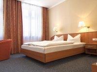 Doppelzimmer, Quelle: (c) Hotel Europa
