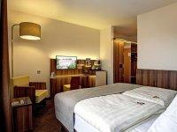 Doppelzimmer, Quelle: (c) NordWest-Hotel Am Badepark