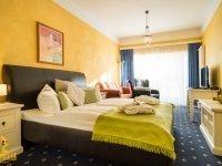 Doppelzimmer, Quelle: (c) Aurelia Hotel St. Hubertus