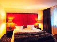 Doppelzimmer, Quelle: (c) Boutique-Hotel LIPPISCHER HOF
