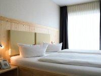 Doppelzimmer, Quelle: (c) Regiohotel Germania Bad Harzburg