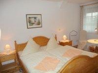 Doppelzimmer, Quelle: (c) Ferienhof Alte Schmiede