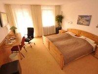 Doppelzimmer, Quelle: (c) Landhotel Krone Alpirsbach
