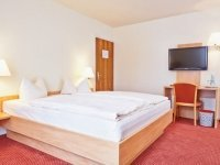 Doppelzimmer, Quelle: (c) Hotel Restaurant Pflug