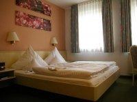 Doppelzimmer, Quelle: (c) Hotel zum treuen Bartel