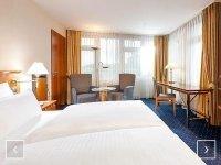 Doppelzimmer, Quelle: (c) Dorint Parkhotel Bad Neuenahr