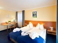 Doppelzimmer, Quelle: (c) Schmelmer Hof Hotel & Resort