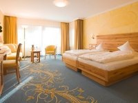 Doppelzimmer, Quelle: (c) Ringhotel Mönch's Waldhotel