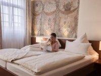 Doppelzimmer, Quelle: (c) Stadt-Gut Hotel Goldener Adler Schwäbisch-Hall