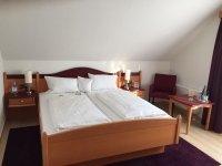 Doppelzimmer, Quelle: (c) AKZENT Hotel Restaurant Albert