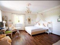 Doppelzimmer, Quelle: (c) Gastwirtschaft & Hotel Hallescher Anger