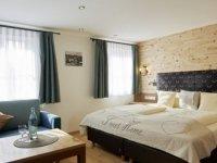 Doppelzimmer, Quelle: (c) Hotel und Restaurant Adler in Oberstaufen