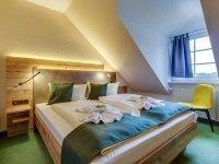 Doppelzimmer, Quelle: (c) Ferien Hotel Spreewald