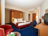 Doppelzimmer, Quelle: (c) First Inn Hotel Zwickau