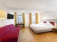 Doppelzimmer, Quelle: (c) AKZENT Brauerei Hotel Hirsch