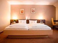 Doppelzimmer, Quelle: (c) PHÖNIX Hotel