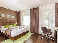 Doppelzimmer, Quelle: (c) Best Western Hotel Hohenzollern Osnabrück